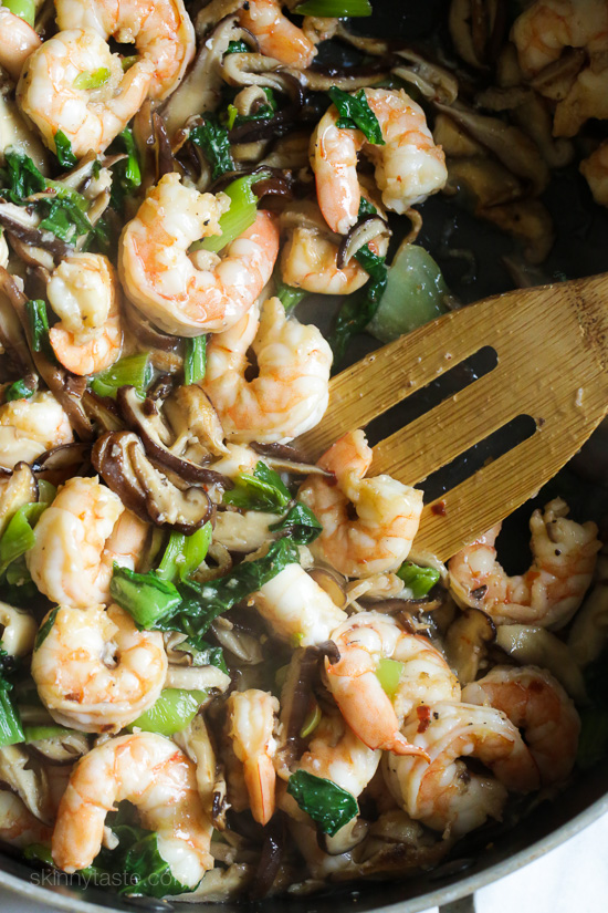 garlicky-shrimp-stir-fry-with-shiitakes-and-bok-choy-8