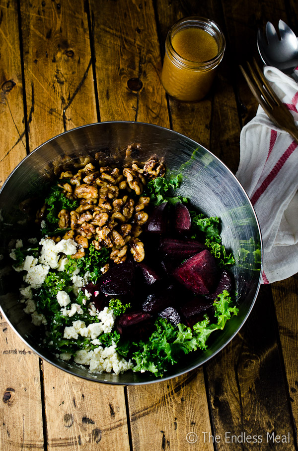Roasted-Beet-and-Kale-Salad-with-Maple-Candied-Walnuts-600